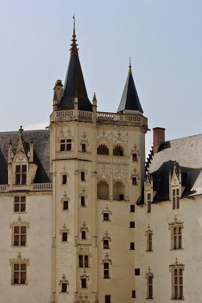 achat appartement cote atlantique nantes bâtisse de prestige monument historique