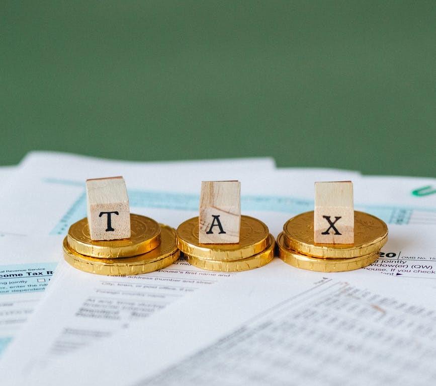 impot sur la fortune immobilière tax pièces