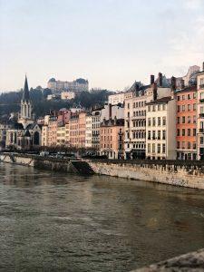 immobilier de prestige quais de Saône