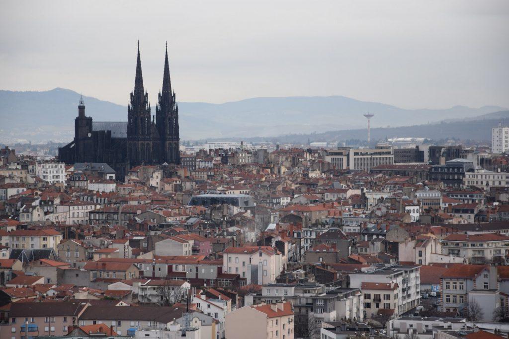 investissement immobilier-ville de Clermont Ferrand